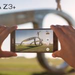 タブレットのスクリーンショットを保存する方法「Xperia Z3 SO-01G」