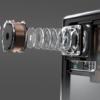 【Xperia XZs SO-03J】ブルートゥース機器を利用する方法